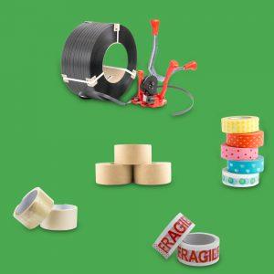 Pallet Wrap AB Supplies